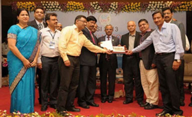 e Governance Award 2013