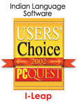 PC Quest User Choic Award