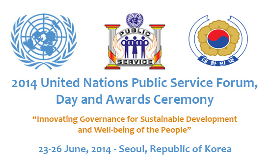 United Nations Public Seva Forum Day